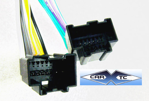 saturn aura 08 2008 car stereo wiring installation harness. Black Bedroom Furniture Sets. Home Design Ideas
