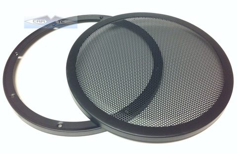 12 inch mesh speaker grill sub woofer protection