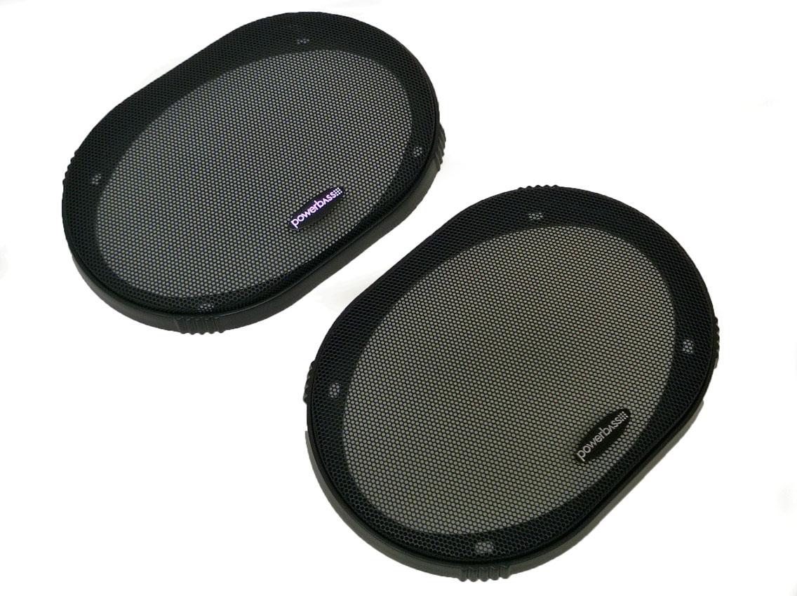 X  Car Speaker Reviews