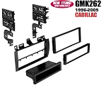 Dash Stereo Install Kit American International GM-K262