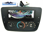 Radio Dash Stereo Installation Kit Mercury Sable 05 2005