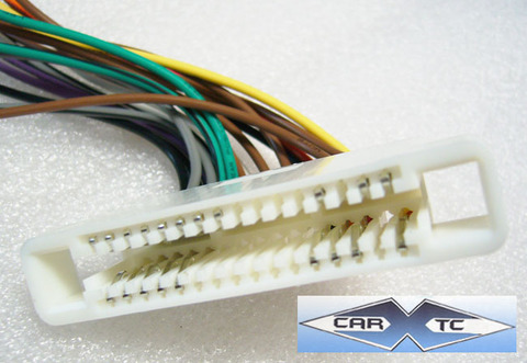 31822_1 pontiac bonneville 02 2002 car stereo wiring installation harness 2002 pontiac bonneville stereo wiring harness at panicattacktreatment.co