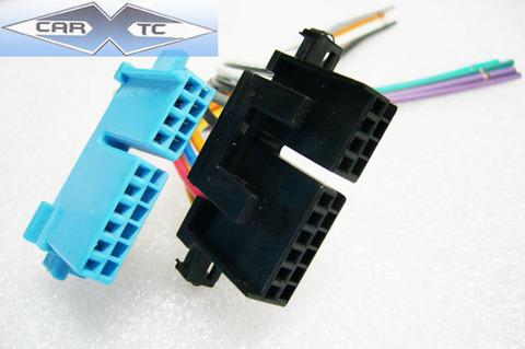 Gmc Yukon Wiring Harness from www.carxtc.com