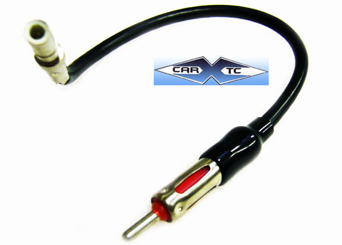 Jeep GRAND CHEROKEE 03 2003 Aftermarket Stereo / Radio Antenna Adaptor