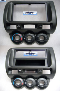 Honda FIT 07 / FIT SPORT 2007 Car Radio Dash Installation Kit