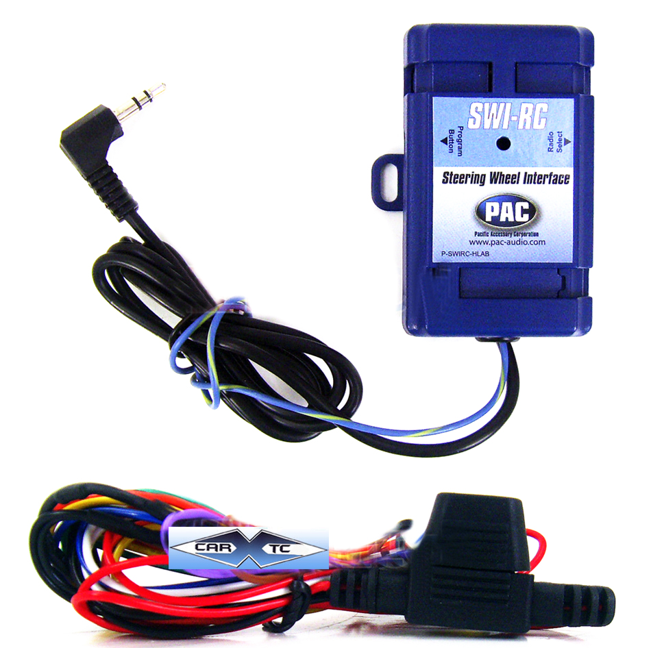 Steering Wheel Control Retains Volume Function W Aftermarket Radio Pac Chevy Wiring Harness Swi Rc