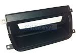 BMW Ashtray Relocation Dash Pocket: Required for E90 E91 E93 w Heated Seats - Black