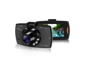 "Dash Cam HD 1080P 2.5"" Car Camera Video Recorder Dashboard Camera"