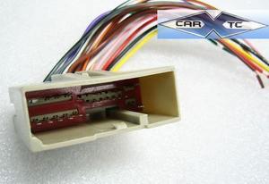 mercury milan 06 2006 car stereo wiring installation. Black Bedroom Furniture Sets. Home Design Ideas