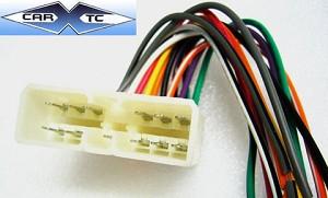 tracker car stereo wiring installation harness radio chevy tracker 99 1999 car stereo wiring installation harness radio install wire