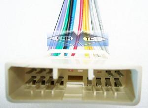 94 honda accord stereo wiring harness 94 image accord 96 1996 car stereo wiring installation harness radio on 94 honda accord stereo wiring harness
