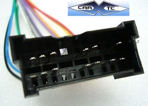 kia spectra 05 2005 car stereo wiring installation harness ... 2005 kia optima wiring #11