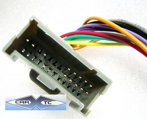 Pontiac AZTEK 04 2004 Car Stereo Wiring installation Harness - Radio  install wire | 2004 Aztek Wiring Harness |  | CarXtc