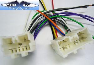 volvo v70 2003 car stereo wiring installation harness - radio install wire  carxtc