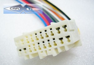 honda element 05 2005 factory car stereo wiring installation harness honda element 05 2005 factory car stereo wiring installation harness oem radio install wire