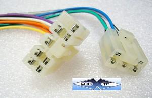 [SCHEMATICS_4JK]  Dodge RAIDER 89 1989 FACTORY Car Stereo Wiring installation Harness OEM  Radio install wire | 1989 Dodge Raider Wiring Diagram |  | CarXtc
